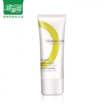 碧蒙萱·天然綠茶面膜