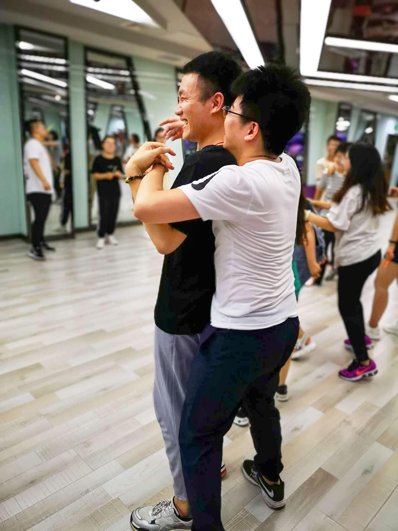 舞動青春﹒歡樂無限
