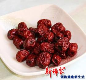 孕期常吃红枣可以补铁吗?